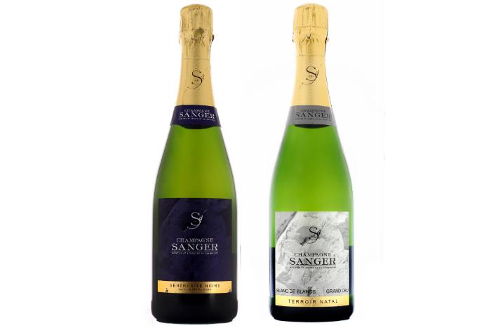 Champagne Sanger