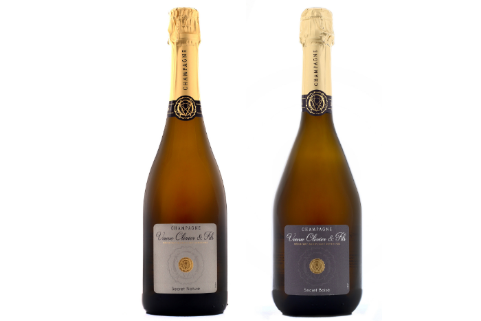 Champagne Veuve Olivier