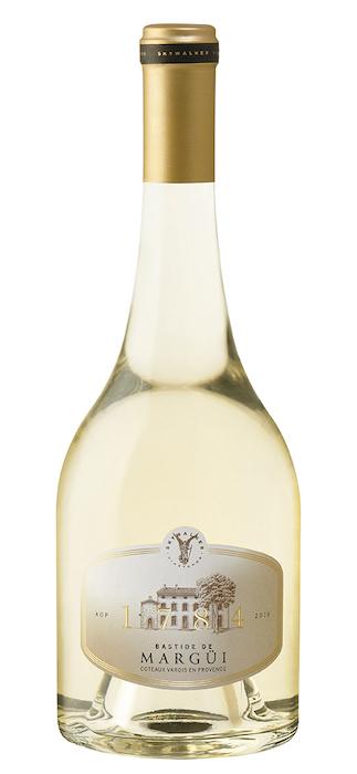 Bastide de Margüi Blanc 2019 Provence