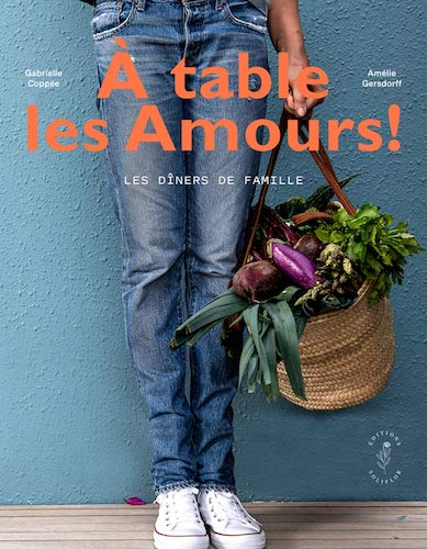 A table les amours