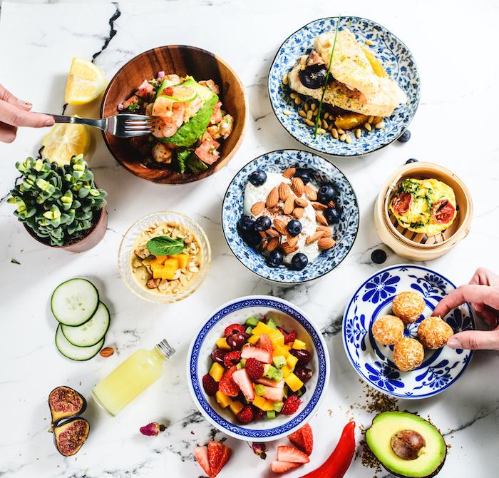 La Semaine Food du 29 janvier Eatology