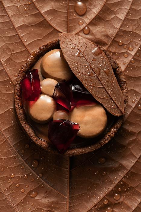 recette dessert Amatika