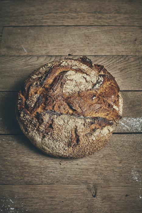 Le pain d'hier et de demain