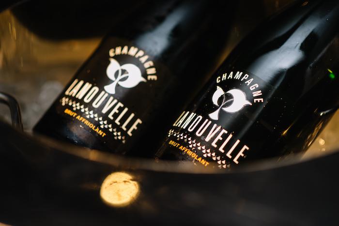 Champagne Lanouvelle