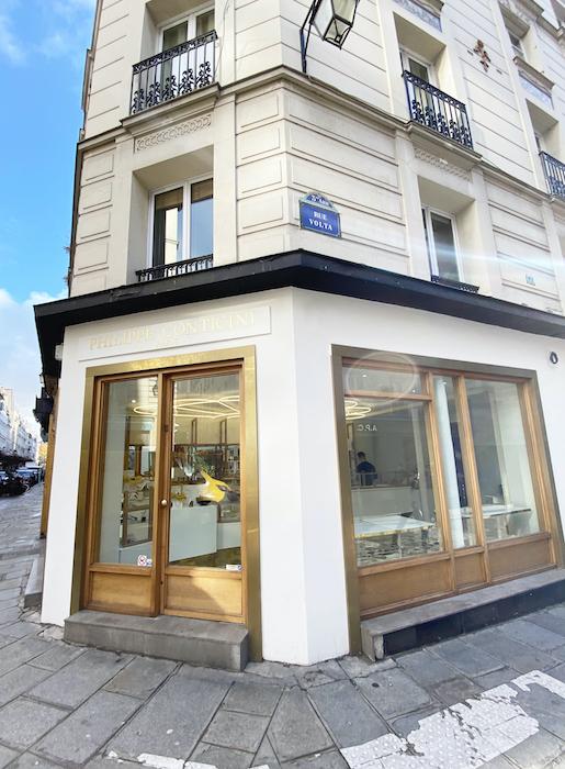 Maison Philippe Conticini Marais