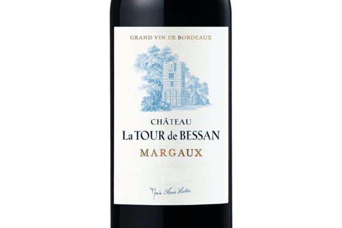 Château La Tour de Bessan 2017
