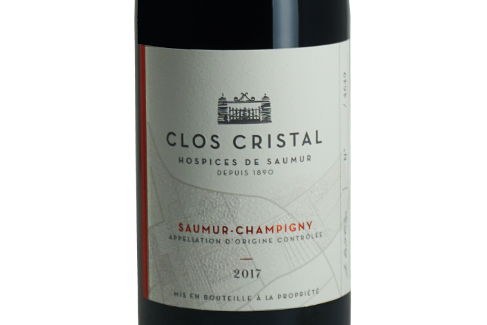 Clos Cristal 2017