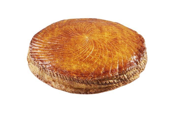 La galette parisienne