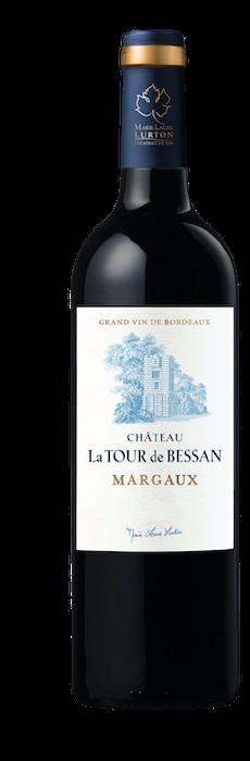 La Tour de Bessan 2017 Margaux