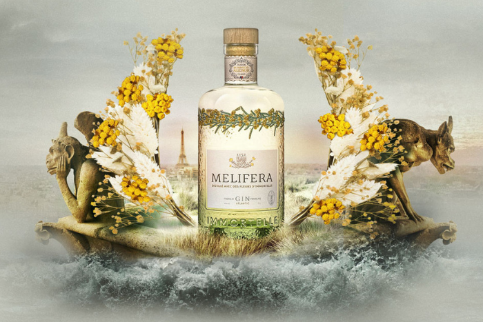 Melifera gin