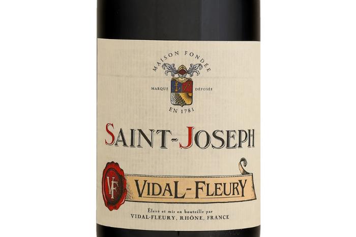 Saint-Joseph Vidal-Fleury
