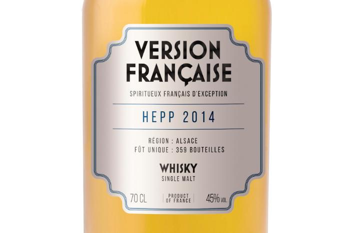 Version Française Hepp 2014