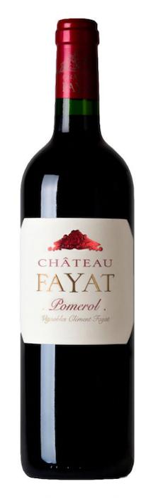 Château Fayat 2017 Pomerol