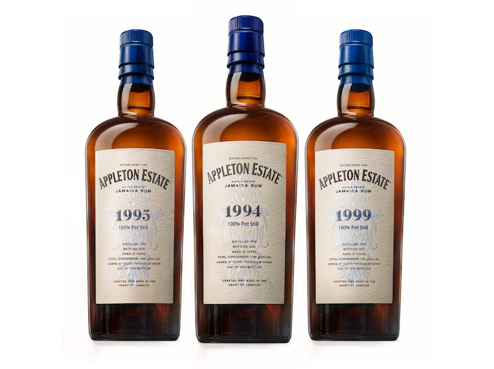 Appleton Estate Hearts Collection Rhum de Jamaïque