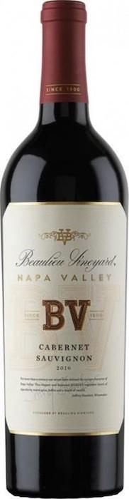 BV Cabernet Sauvignon Napa Valley 2016 Californie
