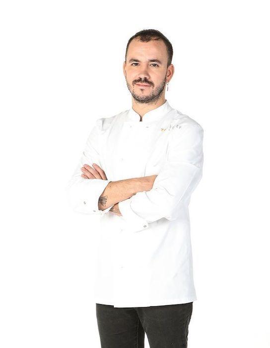 Baptiste Trudel