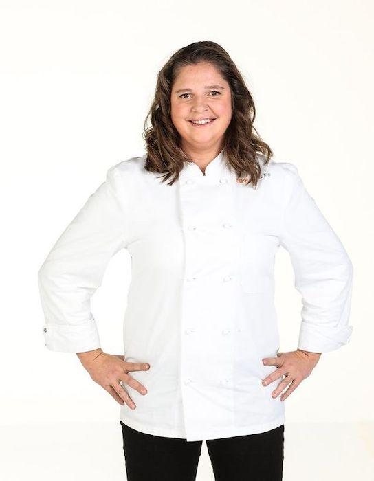 Top Chef Saison 12 Chloé Charles