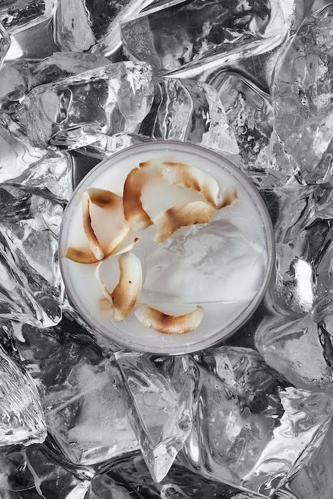 Les cocktails de la Saint-Valentin 2021 L'Orbe