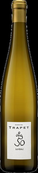 Cuvée Ambre 2019 de Domaine Trapet Gewurztraminer Alsace