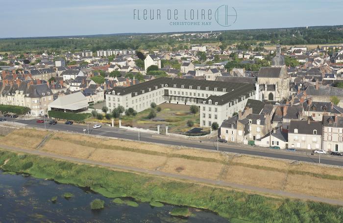 Fleur de Loire de Christophe Hay