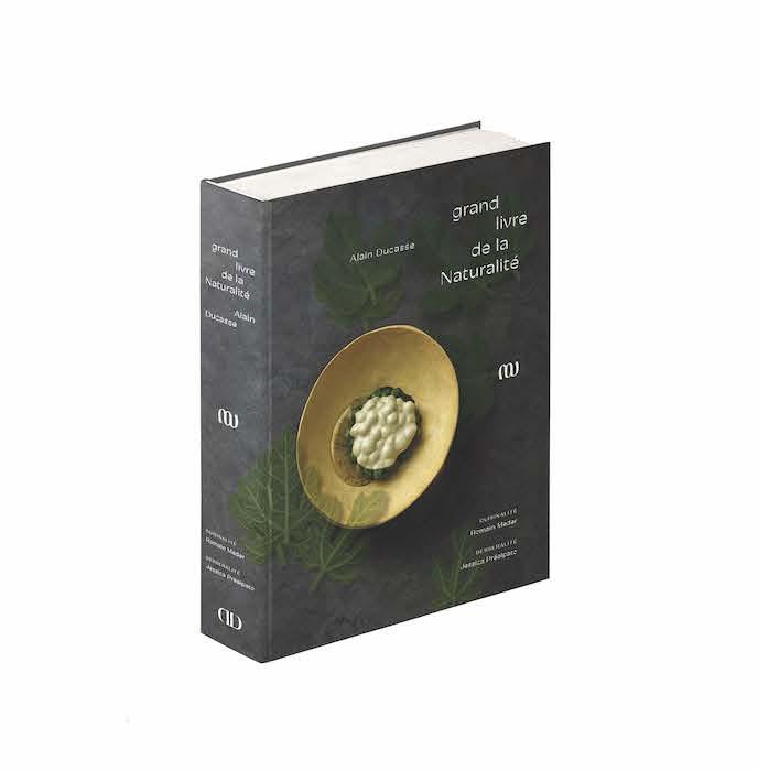 Le Grand Livre de la Naturalité