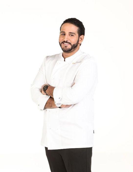 Top Chef Saison 12 Mohamed Cheikh