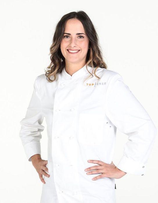 Pauline Sene