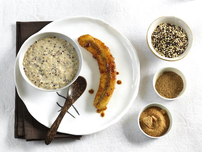 recette de Quinolait