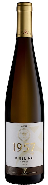 Riesling A.O.C. Alsace 2018