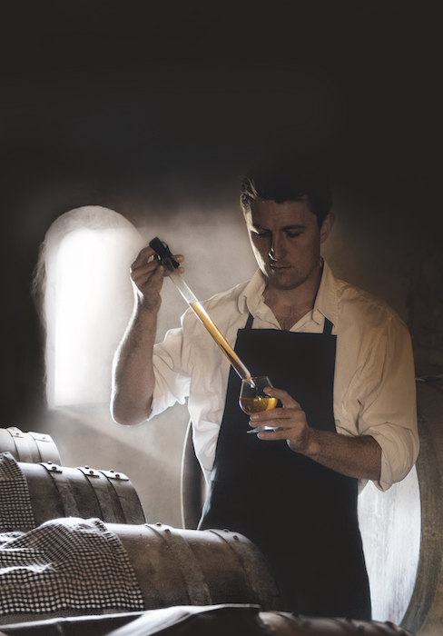 Victor Gayet La Vinaigrerie de l'Abbaye
