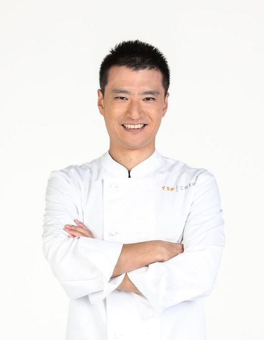 Top Chef Saison 12 Yohei Hosaka