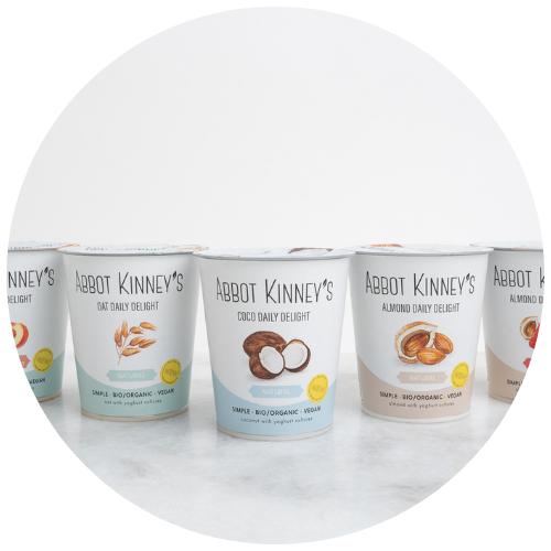 Les nouveaux produits de février 2021 Abbot Kinney's