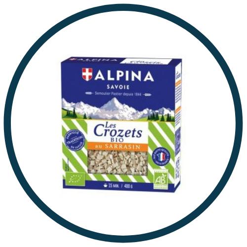 Les nouveaux produits de février 2021 Alpina Savoie