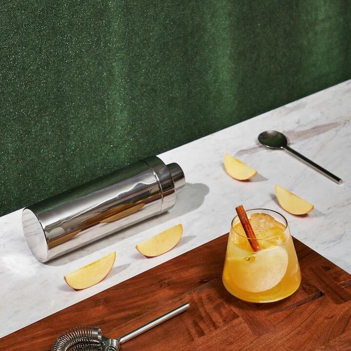 Apple Cider Cointreau