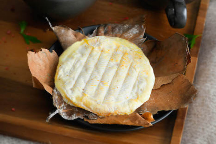 Les fromages de Chèvre à Top Chef