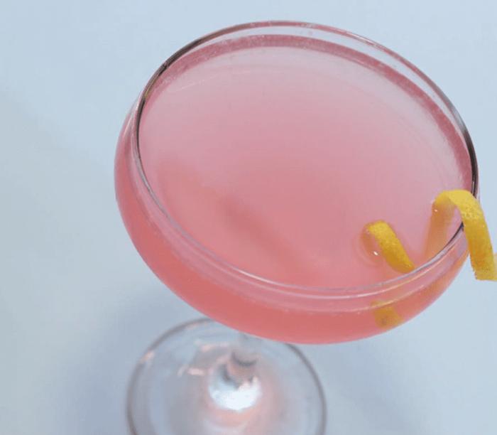 Codigo Tequila Sour
