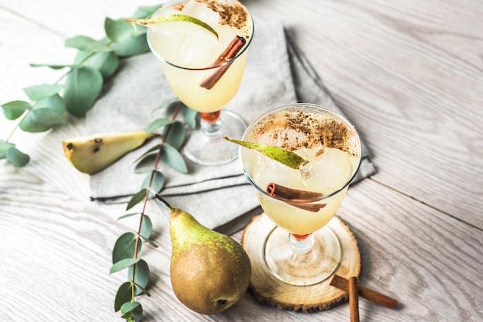 Les cocktails de la Saint-Valentin 2021 Cointreau