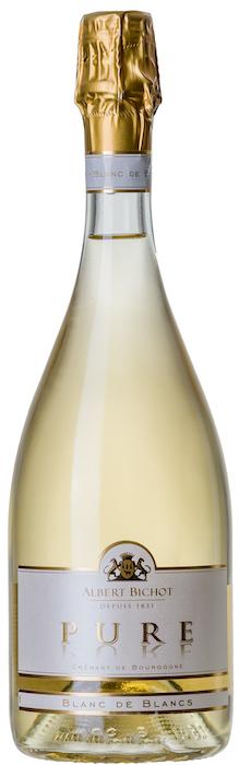 Crémant Extra Brut Blanc de Blancs Albert Bichot