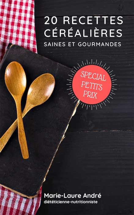 La Semaine Food du 19 février e-book Céréales