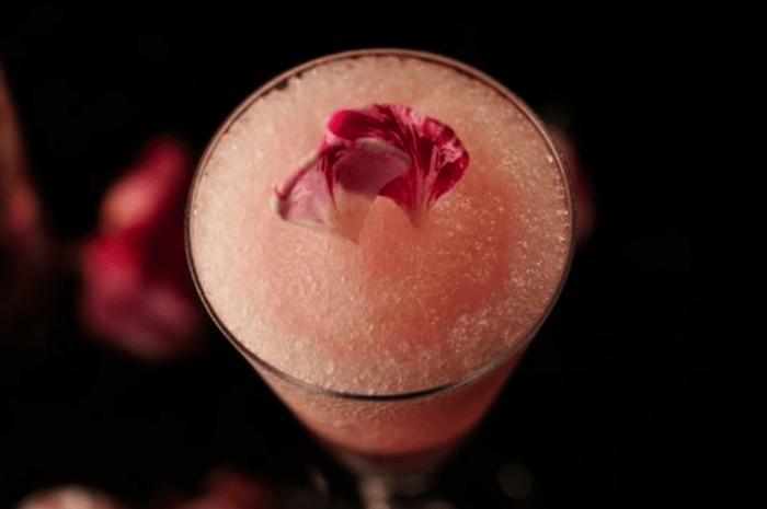 Les cocktails de la Saint-Valentin 2021
