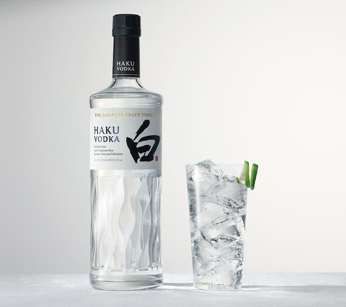 recette cocktail Haku Soda