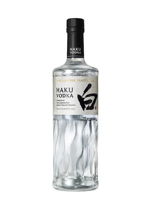 Haku Vodka Maison Suntory