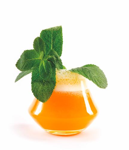 Les cocktails de la Saint-Valentin 2021 Massenez