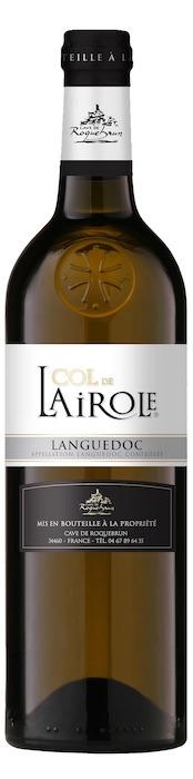 Col de Lairole Languedoc Blanc