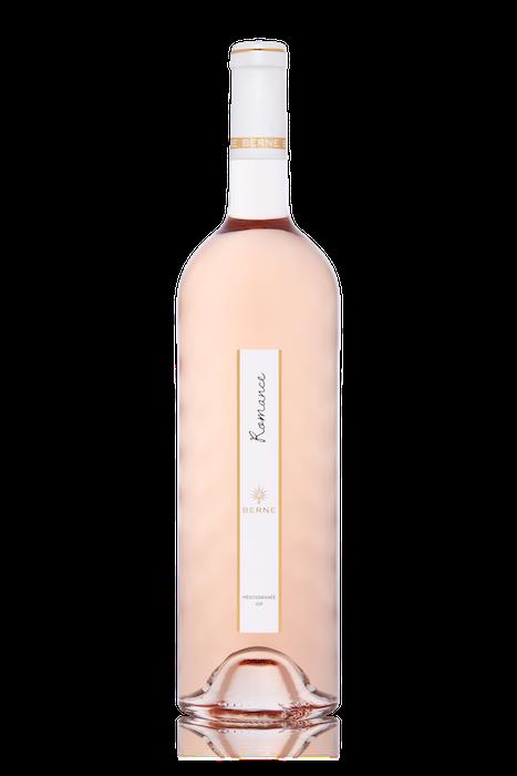 Romance 2019 rosé de Provence