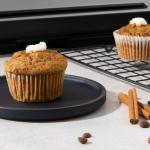 recette de Pumpkin Spice Latte Muffins