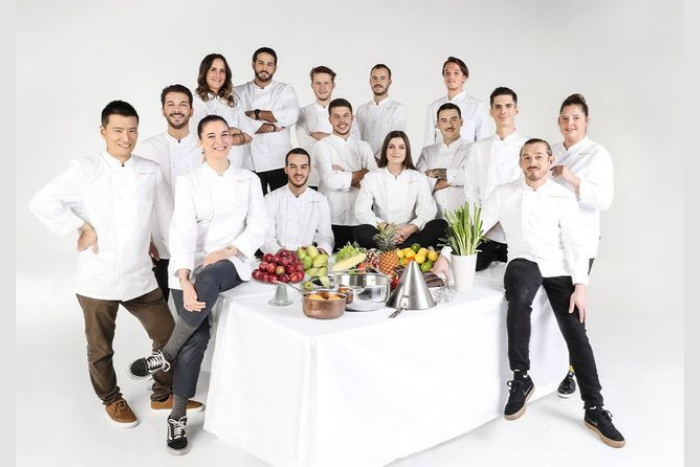 Top Chef Saison 12