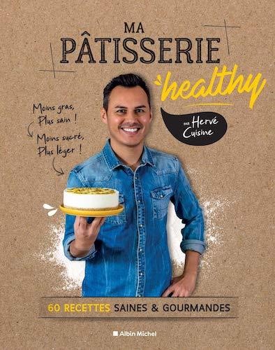Les livres de cuisine d'avril 2021