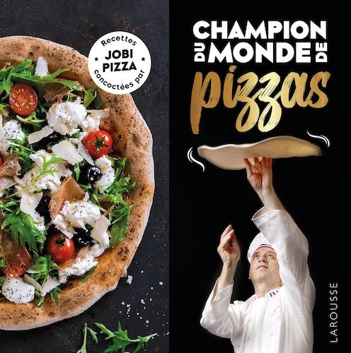 Champion du monde de pizzas