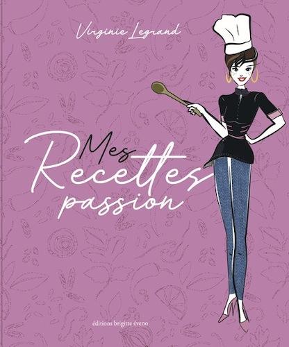 Mes recettes passion